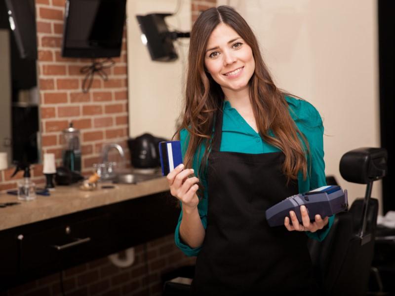 kasy fiskalne dla kosmetyczek fryzjerek